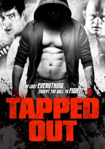 Tapped out movie poster