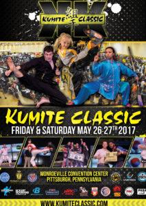Kumite Classic gabby