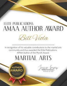 bill viola jr author